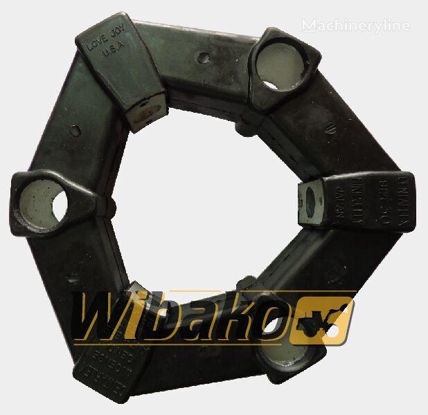 disco frizione  Coupling 30AS per altre macchine edili 30AS