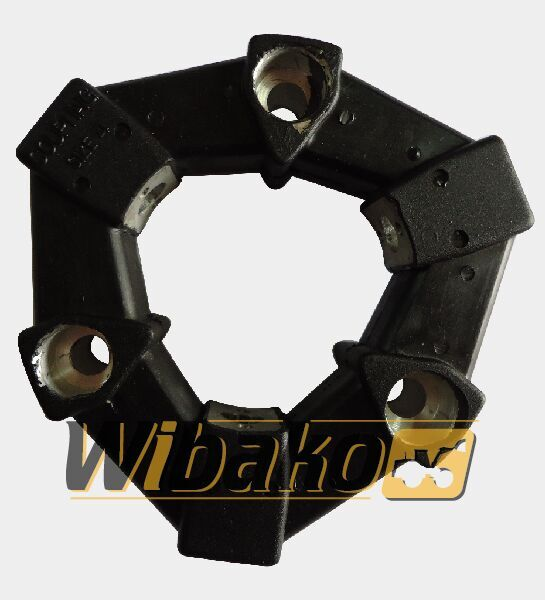 disco frizione  Coupling 4AS per altre macchine edili 4AS
