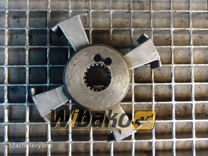 disco frizione  Coupling Centaflex 50H per altre macchine edili 50H (18/40/100)