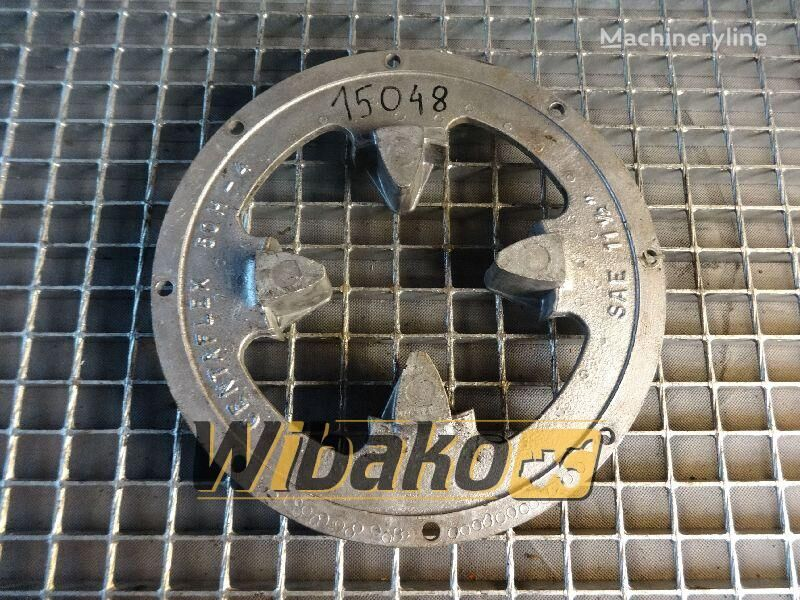disco frizione  Coupling Centaflex 50H-4 per escavatore 50H-4 (0/0/350)