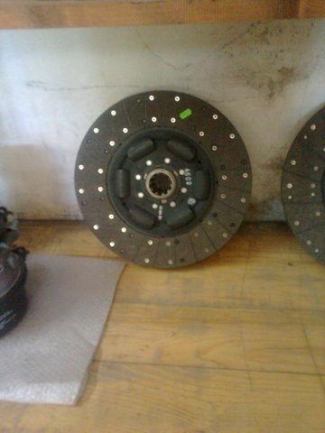 disco frizione  KAWE Holland 1878038041  4612S  81303010434   81303010466 per trattore stradale MAN tgA nuovo