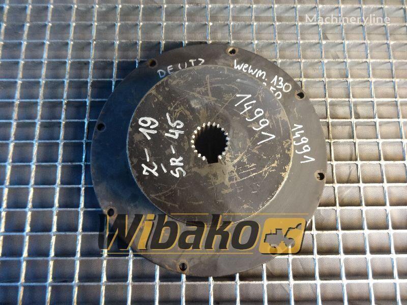 disco frizione  Coupling O&K 19/45/350 per escavatore O&K 19/45/350
