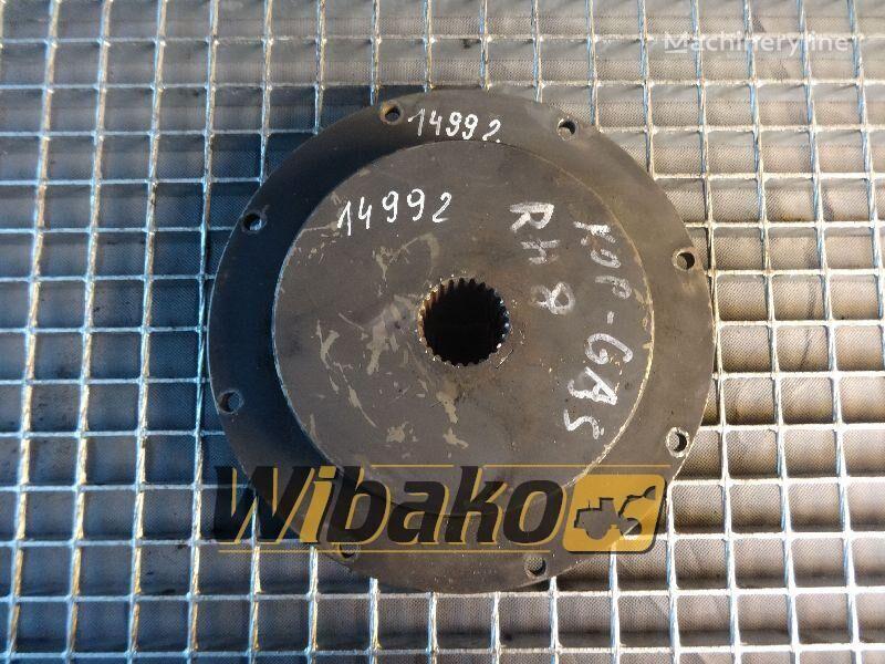 disco frizione  Coupling O&K 24/50/315 per altre macchine edili O&K 24/50/315