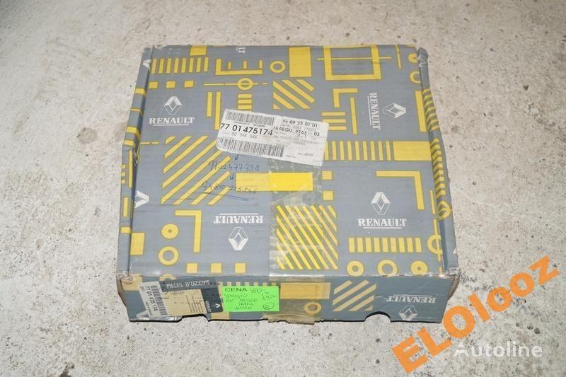disco frizione per camion RENAULT SPRZĘGŁO RENAULT TRAFIC MASTER 1.9 DCI 7701475174