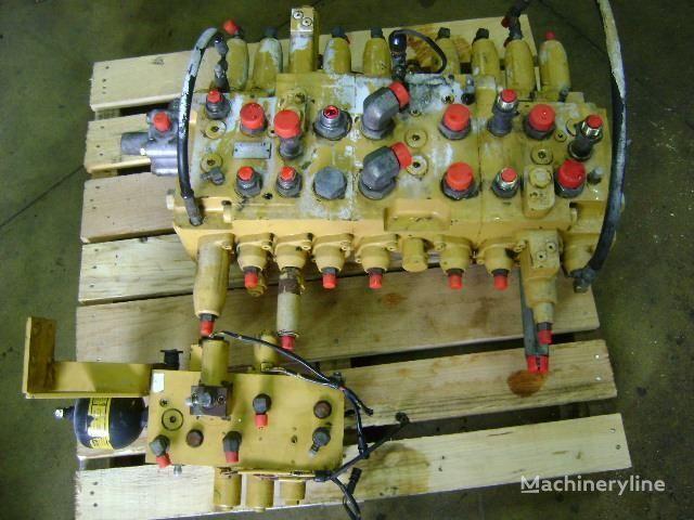 distributore idraulico per escavatore CATERPILLAR 312 B