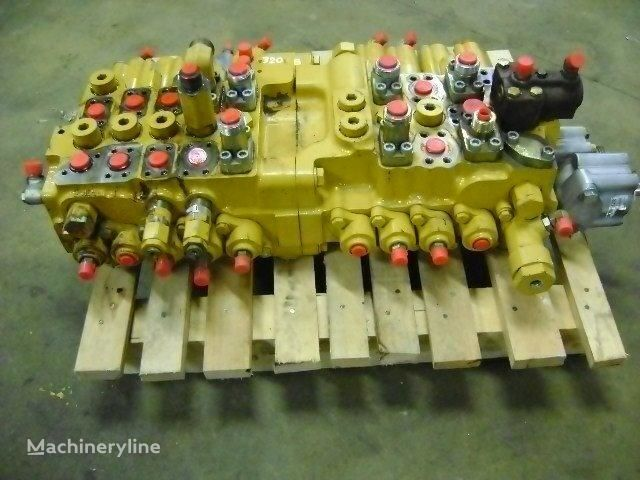 distributore idraulico per escavatore CATERPILLAR 320 B