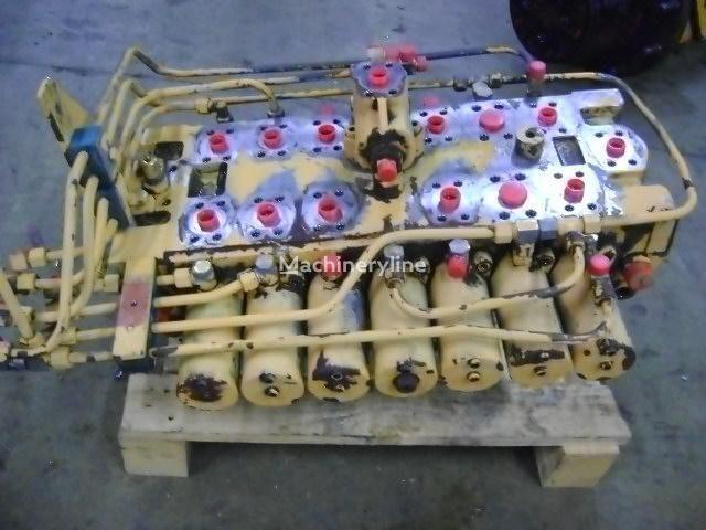 distributore idraulico  Distributor per escavatore LIEBHERR 902