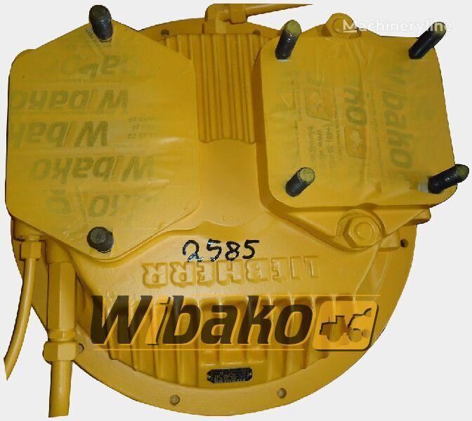 distributore idraulico  Pump distributor gear Liebherr PVG250B281 per escavatore LIEBHERR PVG250B281