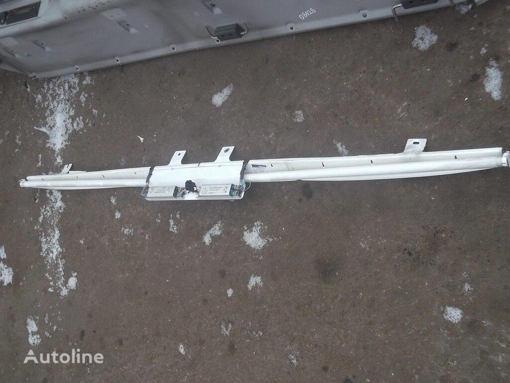 elementi di fissaggio  Kronshteyn osveshcheniya Volvo per camion