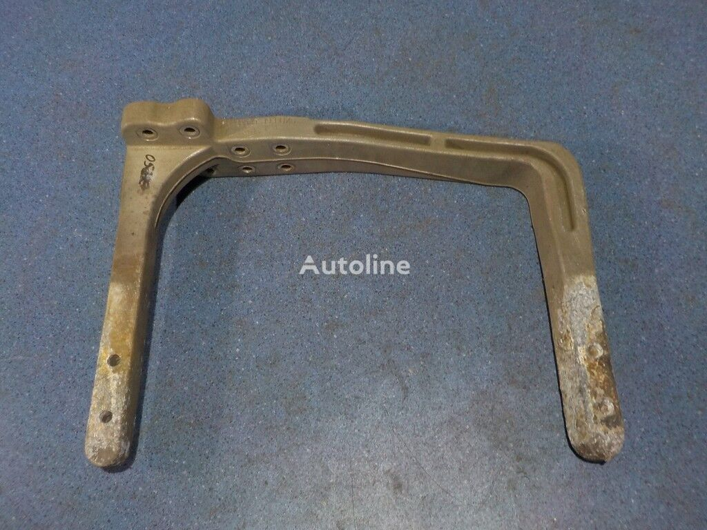 elementi di fissaggio  Anker alyuminievyy glushitelya Renault per camion