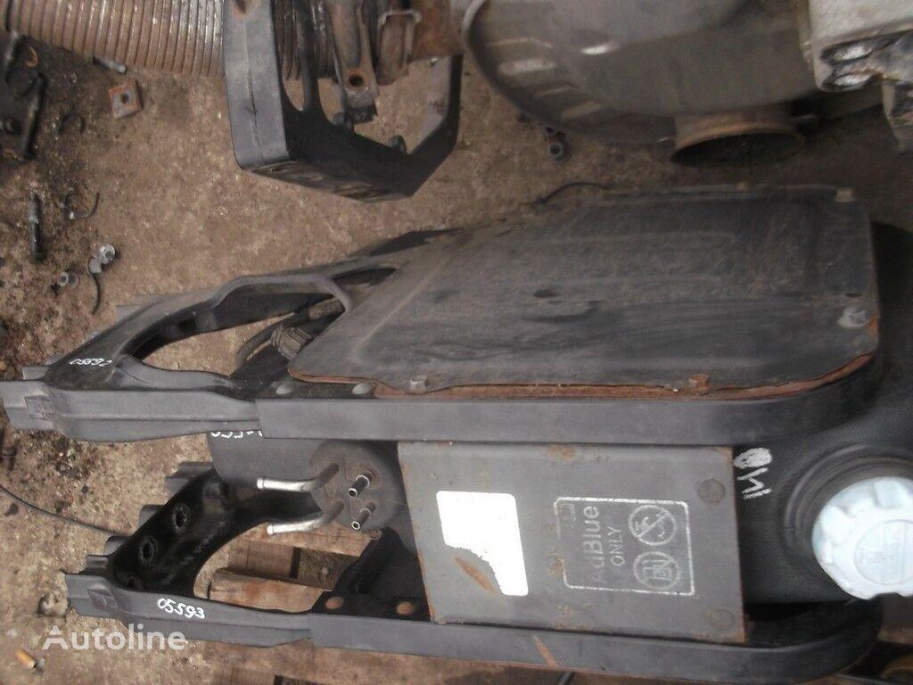 elementi di fissaggio  mocheviny Volvo per camion
