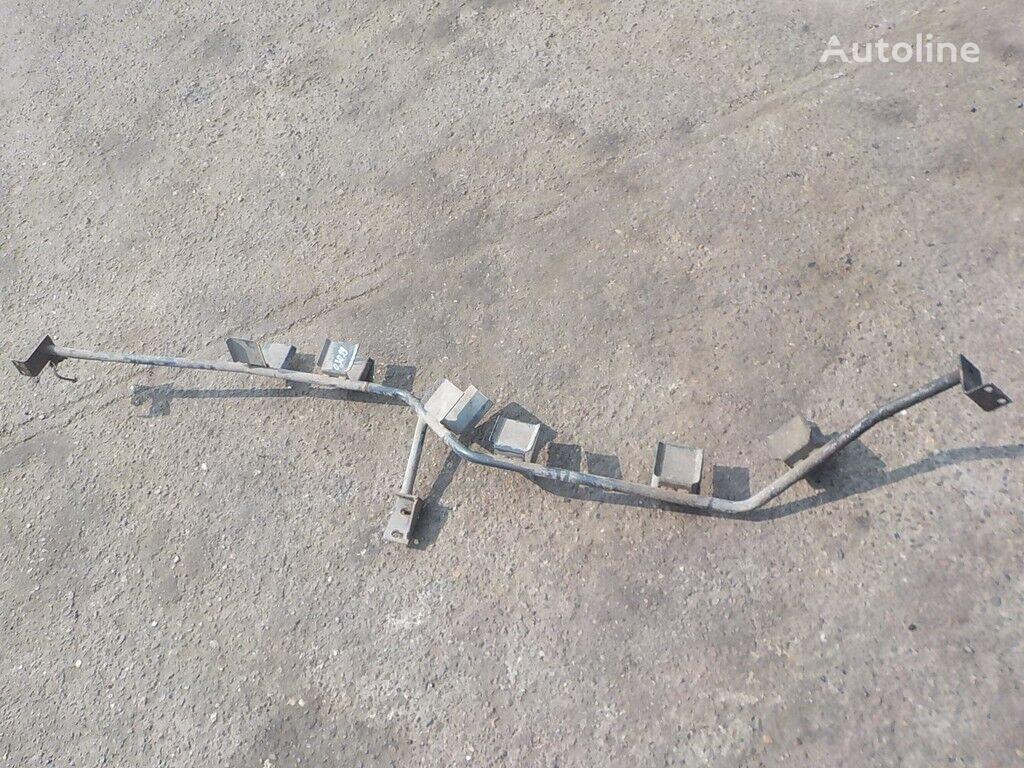 elementi di fissaggio  provodki DAF per camion
