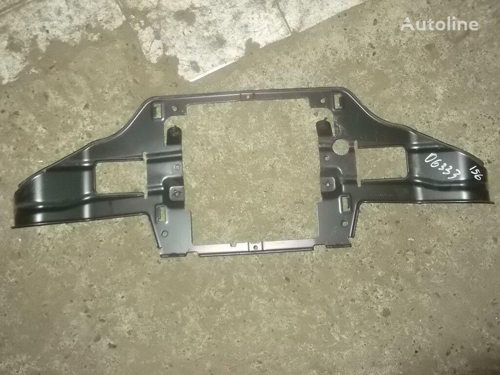 elementi di fissaggio  Mercedes Benz centralnogo modulya per camion