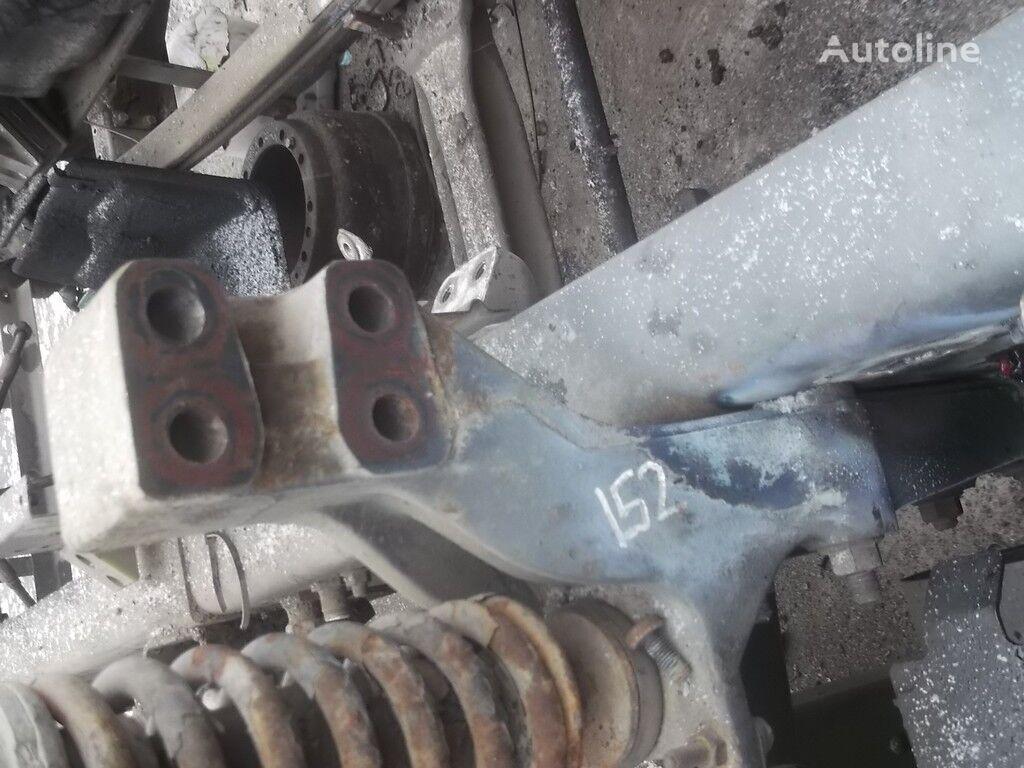 elementi di fissaggio  Kronshteyn kabiny LH DAF per camion