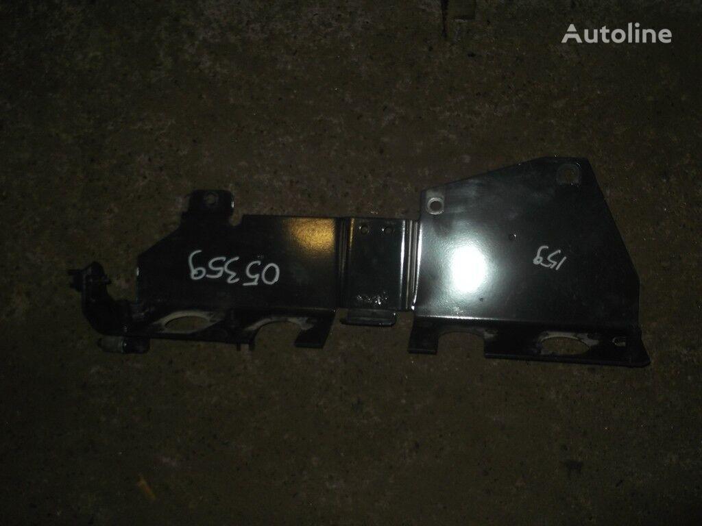 elementi di fissaggio  Kronshteyn rozetok(za kabinoy) Iveco per camion
