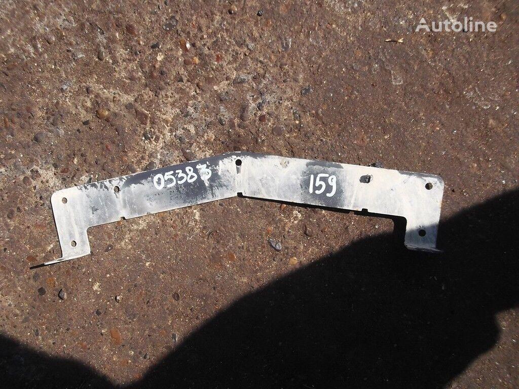 elementi di fissaggio  Kronshteyn termomufty Iveco per camion