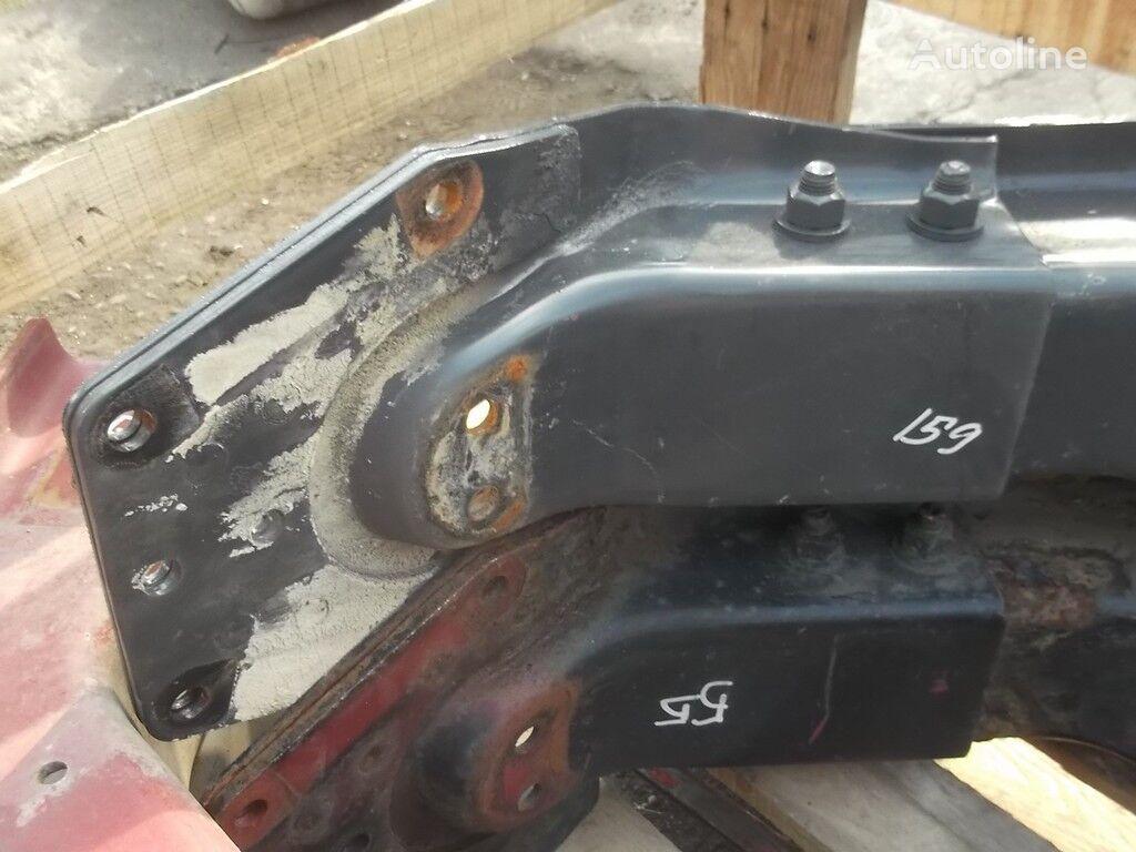 elementi di fissaggio  Traversa ramy Iveco per camion