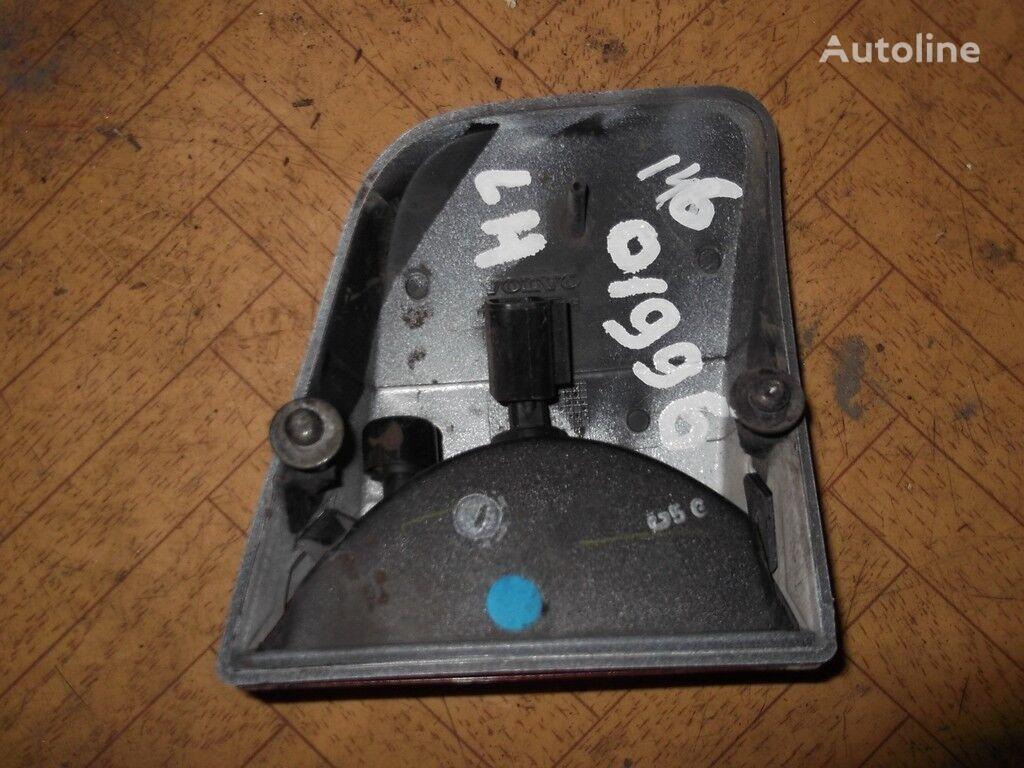 elementi di fissaggio  Korpus lampy LH per camion