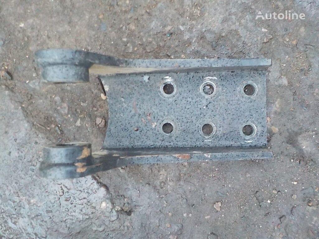 elementi di fissaggio  amortizatora LH Iveco per camion