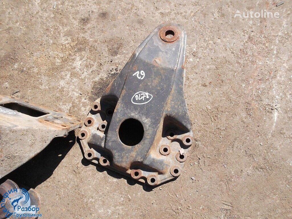 elementi di fissaggio  Renault Kronshteyn ressory per camion