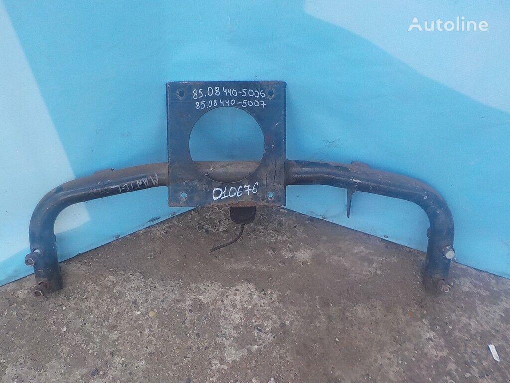 elementi di fissaggio  MAN Derzhatel vozdushnogo filtra per camion