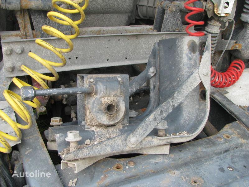 elementi di fissaggio  Kronshteyn zapaski per trattore stradale DAF