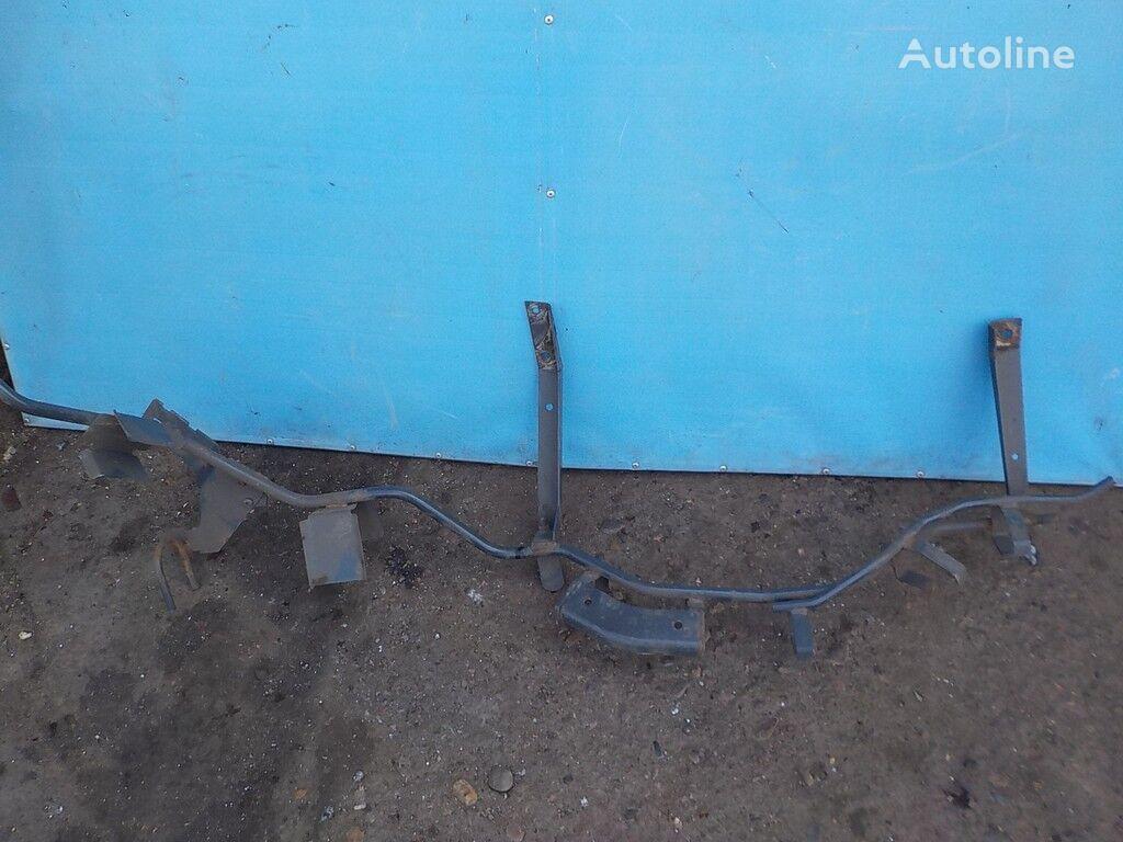 elementi di fissaggio  DAF Kronshteyn provodki per camion DAF