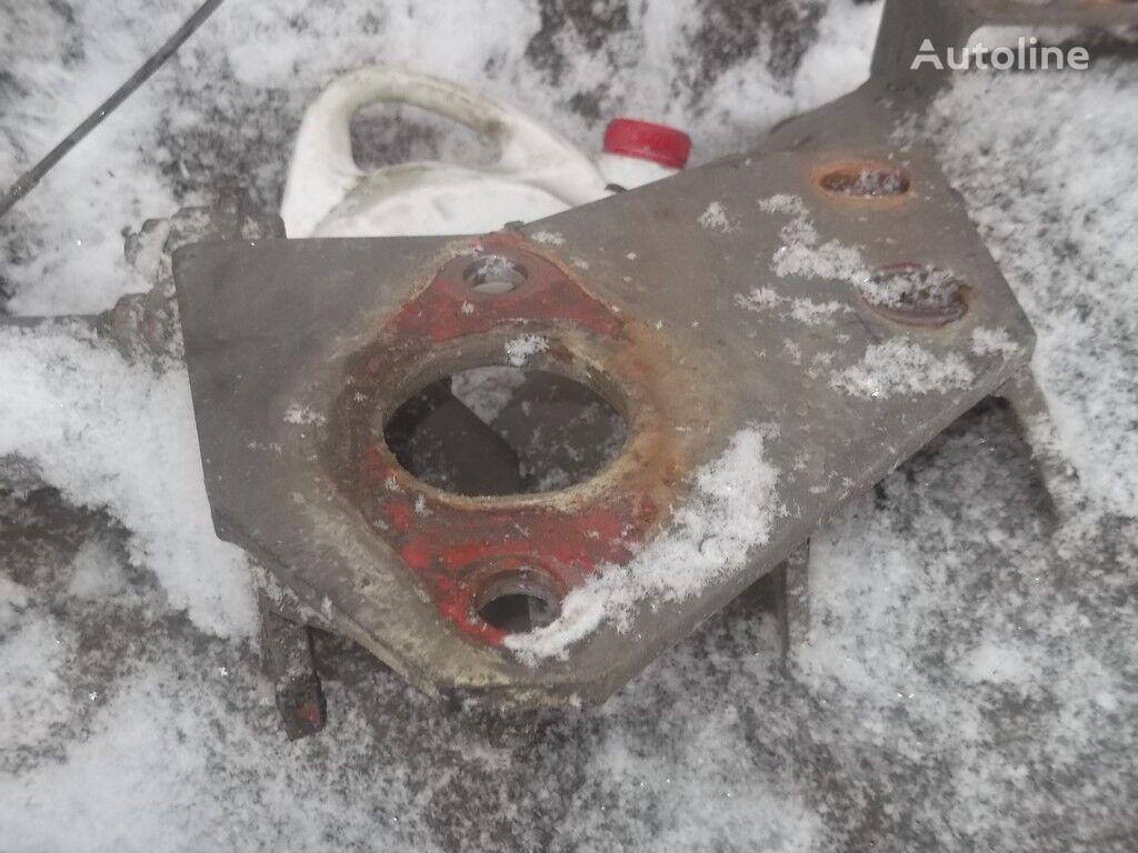 elementi di fissaggio  DAF Kronshteyn tormoznogo cilindra pravyy per camion DAF