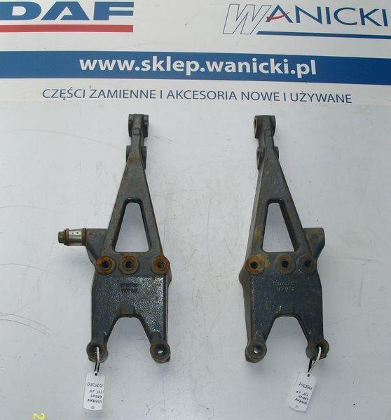 elementi di fissaggio  WSPORNIK KABINY TYLNY LEWY per trattore stradale DAF  CF 85
