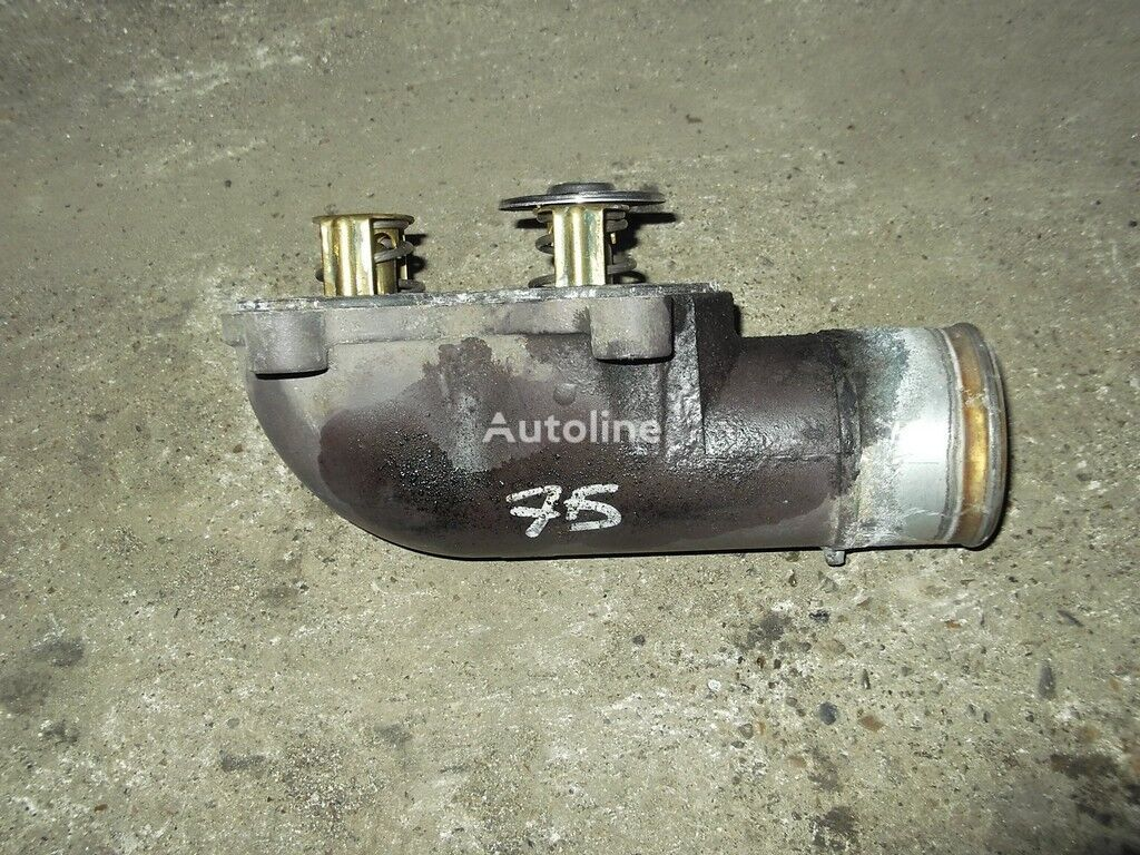 elementi di fissaggio  Scania Korpus termostata per camion SCANIA
