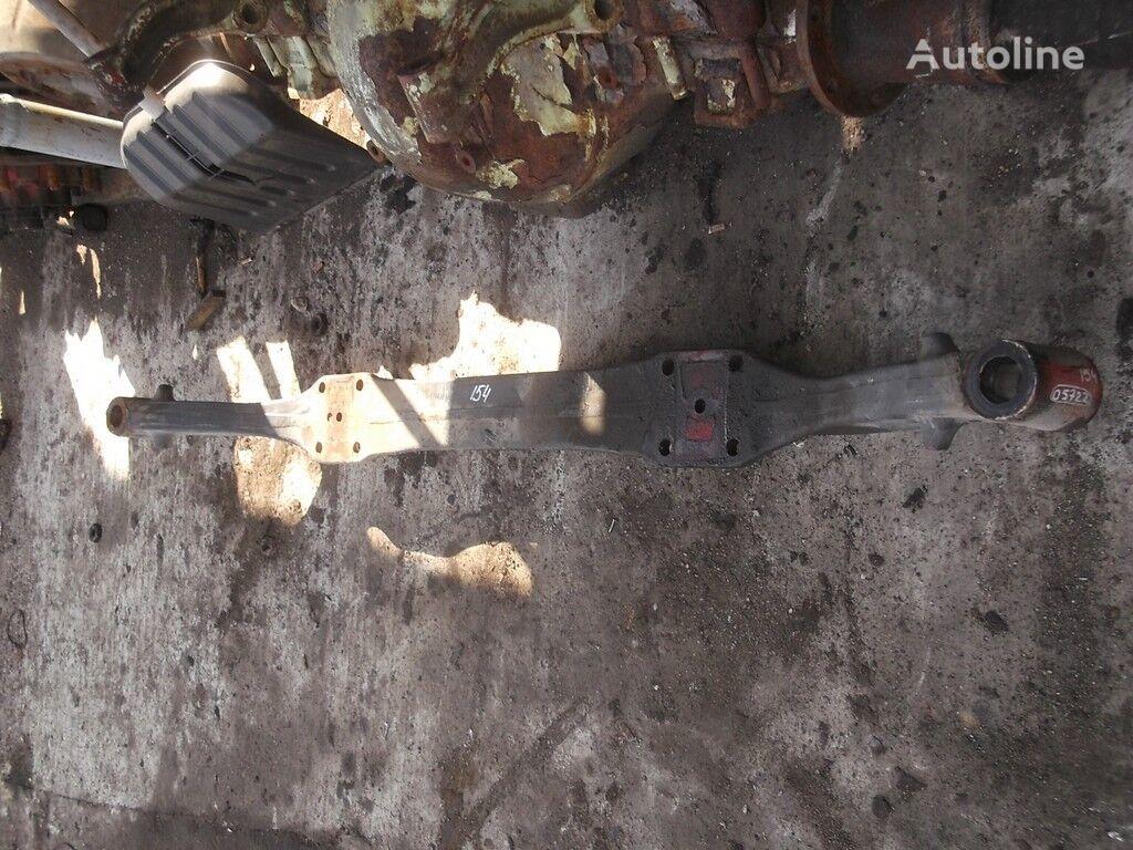 elementi di fissaggio  Balka perednego mosta per camion SCANIA