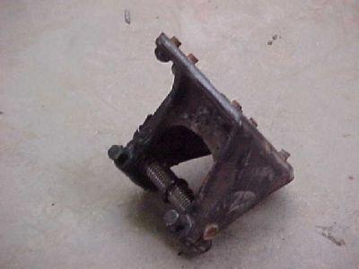 elementi di fissaggio per trattore stradale SCANIA Veerhand voor 124