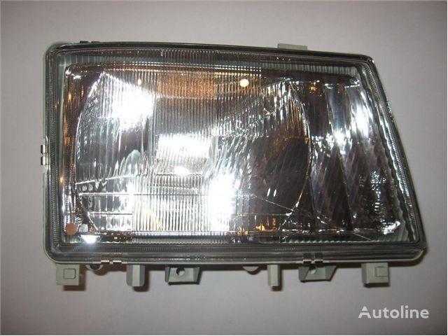 fanale per camion MITSUBISHI MK486505 , MK486506 HEADLAMP ASSY RH , LH MK486505