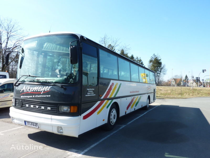 fanale per autobus SETRA 215