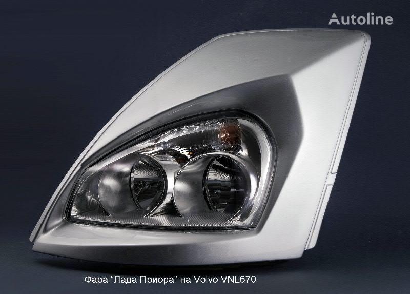 fanale  fary Volvo VNL 670 per trattore stradale VOLVO VNL 670 nuovo