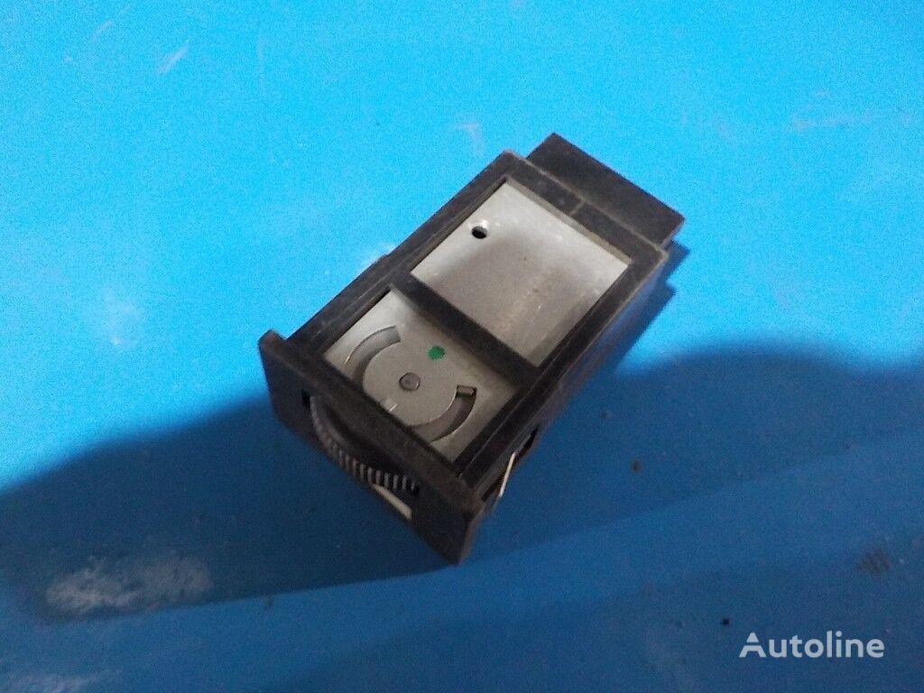 filtro aria  Resiver vozdushnyy Volvo per camion