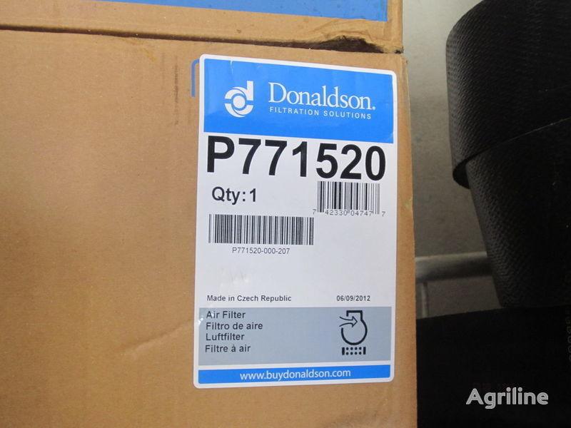 filtro aria  Donaldson, Chehiya Dlya komayna Massey Ferguson 34 ,36 ,38, 40 per mietitrebbia MASSEY FERGUSON 34, 36, 38, 40 nuovo