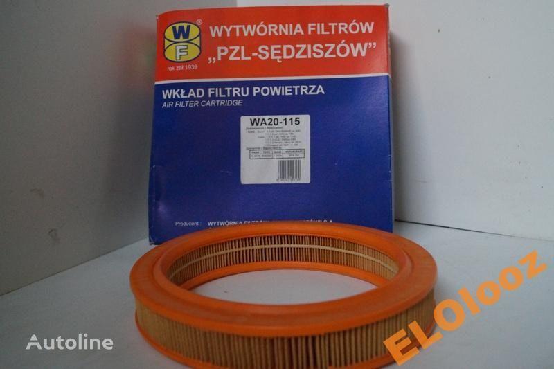 filtro aria per camion SĘDZISZÓW WA20-115 AR206 ESCORT 3 nuovo