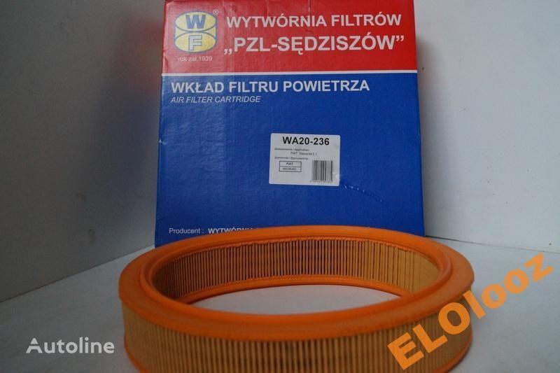 filtro aria per camion SĘDZISZÓW WA20-236 AR232/2 FIAT