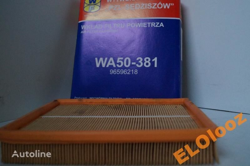 filtro aria per camion SĘDZISZÓW WA50-381 AP082 NEXIA