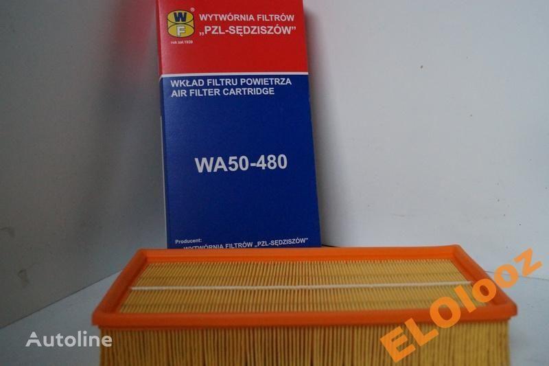 filtro aria per camion SĘDZISZÓW WA50-480 AP021 POLONEZ