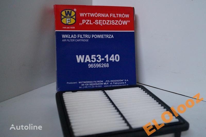 filtro aria per furgone SĘDZISZÓW WA53-140 AP082/4 MATIZ