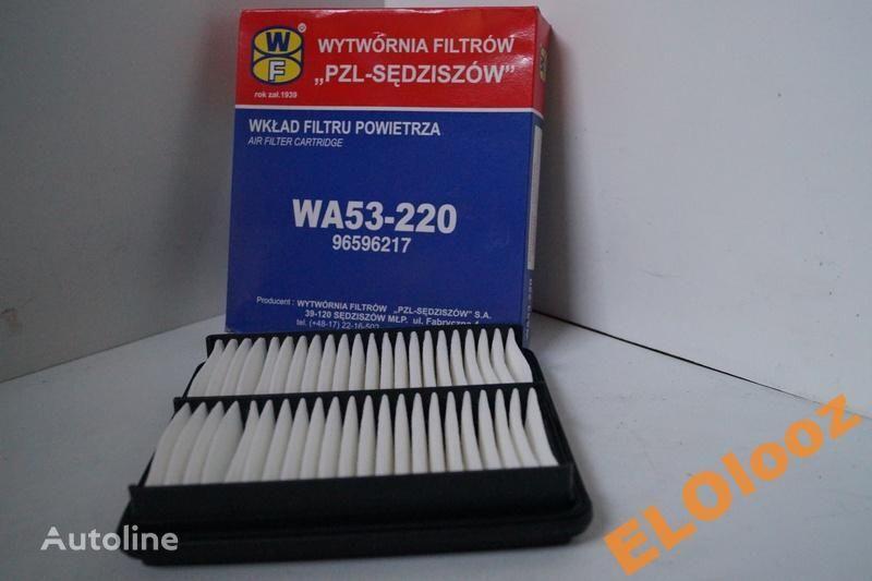 filtro aria per camion SĘDZISZÓW WA53-220 AP082/1 LANOS