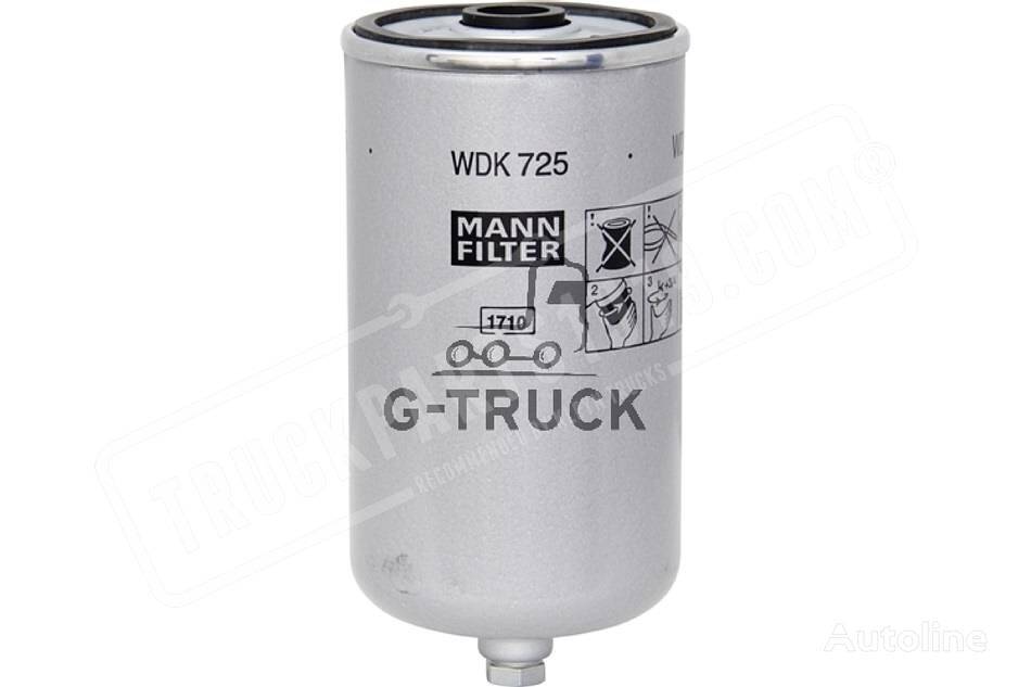 filtro carburante  HENGST FILTER Fuel filter per camion nuovo