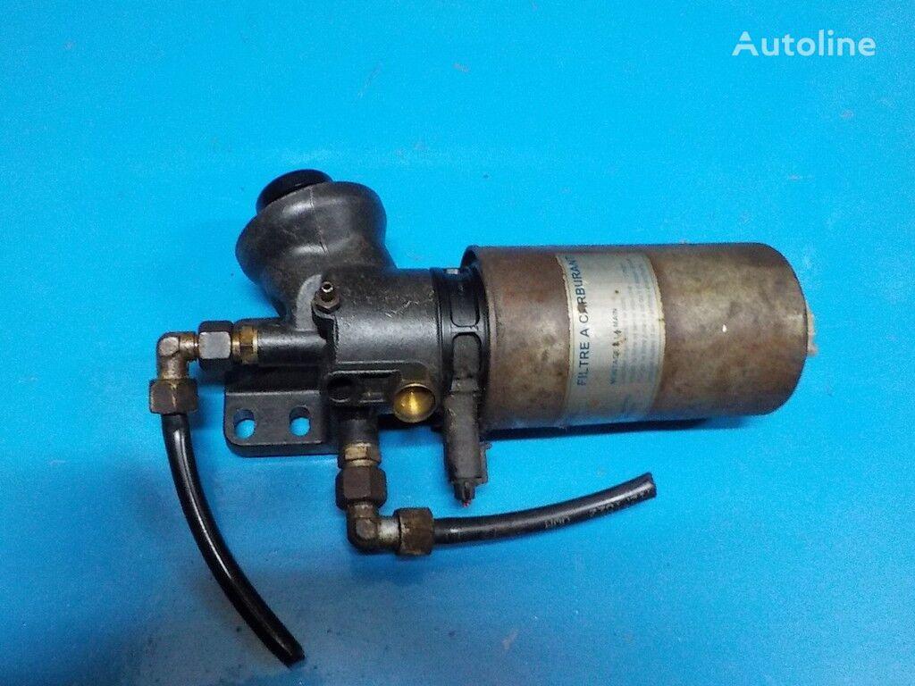 filtro carburante  Toplivnyy filtr Iveco per camion