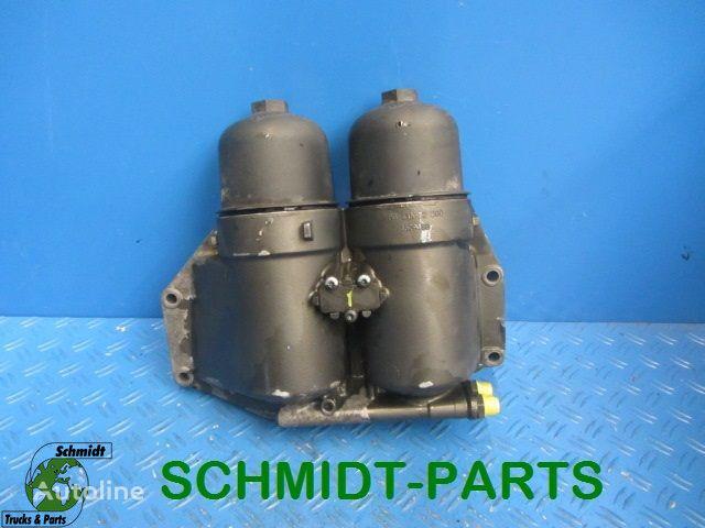 filtro carburante  DAF 1629488 Brandstoffilterhuis per trattore stradale DAF