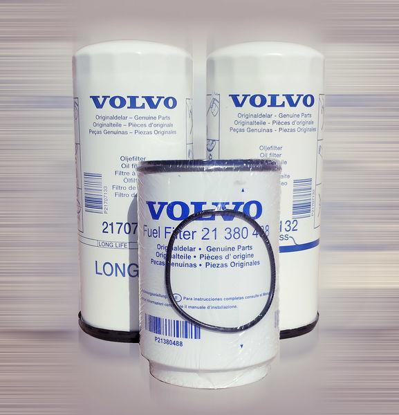 filtro carburante  Volvo per trattore stradale VOLVO FH,FM,FL,FE,FMX nuovo