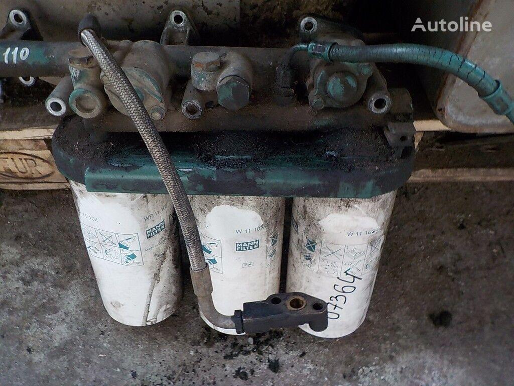 filtro dell'olio per camion VOLVO