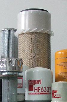 filtro idraulico  FLEETGUARD, SF-FILTER,BALDWIN Vsi filtri do lyuboyi tehniki per escavatore ATLAS nuovo