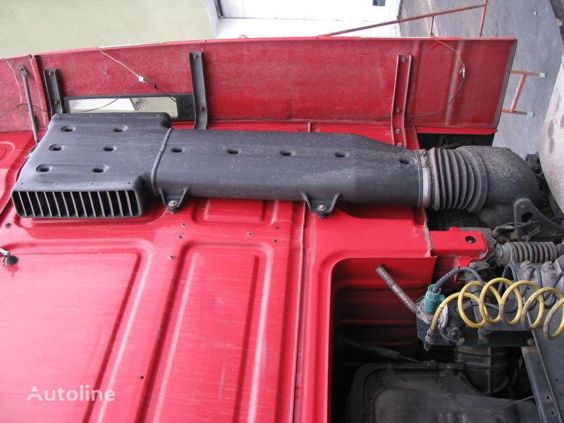 flessibile marmitta per trattore stradale DAF